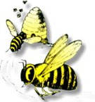 Honey Fundraiser Logo 2018