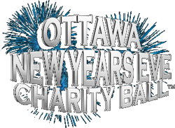 New Years Ball 2017 Logo