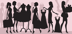 Shepherds Fashions Party Banner
