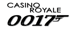 Casino Royale 17 Logo