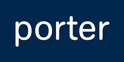 Fall 2013 Raffle Porter Airlines Logo