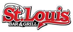 St. Louis Bar and Grill Logo 2017